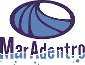 logotipo Mar adentro 3